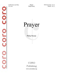 Front Cover-Prayer